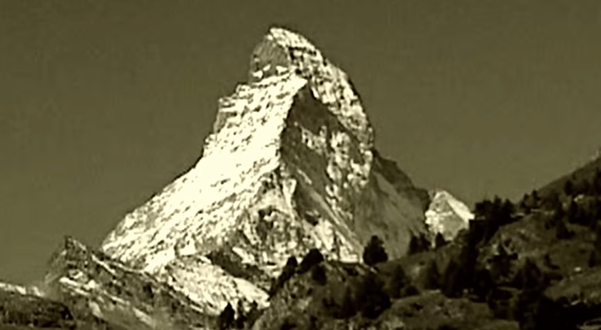 Matterhorn Hymne